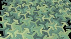 Wonderful post on a mathematics board -asking Qs about tessellation (with some useful answers too!) Also includes 3D printing!