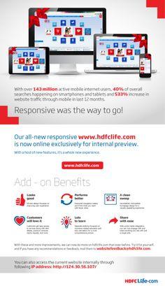 HDFCLife on Behance