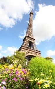 Springtime in Paris: How to Spend a Day