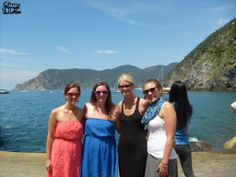 Cinque Terre Trip June 1, 2014    https://www.smarttrip.it/en/2948-florence/4-day-trips/184-cinque-terre-sea-and-believe