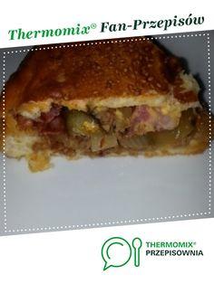 XXL Cheesburger a la Hexe jest to przepis stworzony przez użytkownika Kachna70. Ten przepis na Thermomix<sup>®</sup> znajdziesz w kategorii Dania główne z mięsa na www.przepisownia.pl, społeczności Thermomix<sup>®</sup>. Sandwiches, Rolls, Cooking Recipes, Bread, Food, Thermomix, Roll Up Sandwiches, Meal, Cooker Recipes