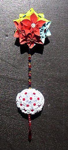Blüten  Und Kusodamaball