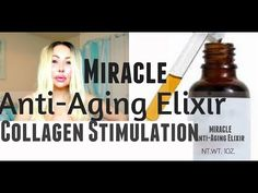 (6) This MIRACLE OIL FIRMS-Plumps-Stimulates Collagen & Deeply Hydrates Skin PLUS GIVEAWAY - YouTube