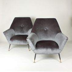 Get inspired in these modern chairs and velvet armchairs and feel like a king or queen, where comfort and luxury are in charge. For more information visit our blog http://modernchairs.eu/