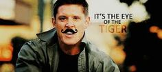 #Supernatural #Funny