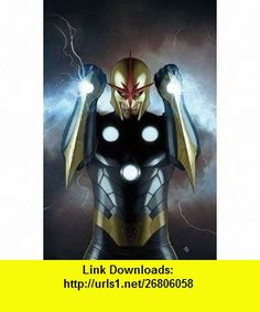 Nova #1 (Civil War The Initiative - Whats Next?) DAN ABNETT, ANDY LANNING, SEAN CHEN, Cover by ADI GRANOV ,   ,  , ASIN: B000R4M89U , tutorials , pdf , ebook , torrent , downloads , rapidshare , filesonic , hotfile , megaupload , fileserve