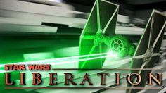 Star Wars: LIBERATION - Fan Film (2016)
