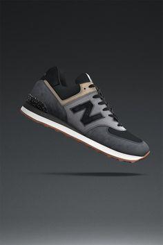 New Balance 572 Moda casual