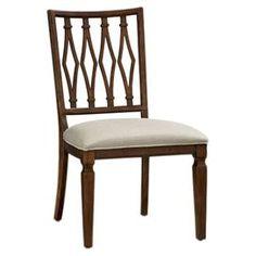 Hanson Side Chair