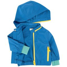 Waterproof windbreaker - 152495