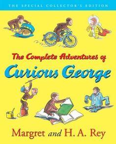 Dane's favorite...Classic Children's Book Covers