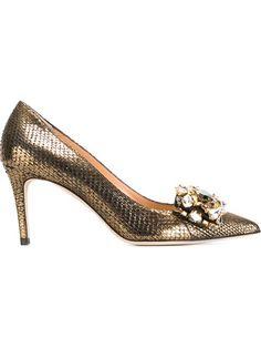 GEDEBE 'Veronique' Pumps. #gedebe #shoes #pumps