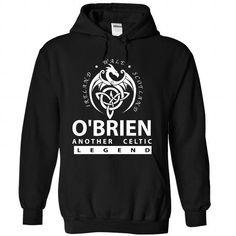 Cool  OBRIEN Shirts & Tees