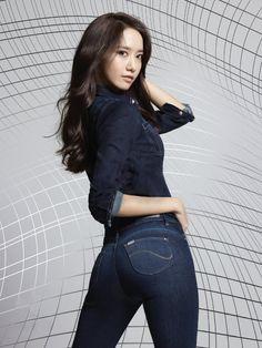 Yoona Yoona, Girls Generation, Looks Pinterest, Cute Asian Girls, Female Poses, Beautiful Asian Women, Asian Woman, Kpop Girls, Asian Beauty