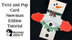 Мк новогодней интерактивной открытки                                                                                                                                                                                 Mais