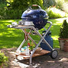 Outdoorchef Ascona Gas Barbecue - From Lakeland
