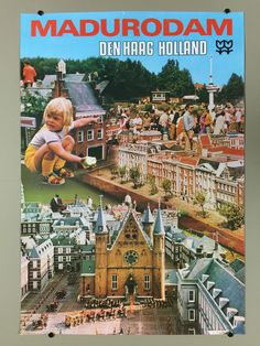 1000 images about holland madurodam on pinterest the for Waldos travel den haag