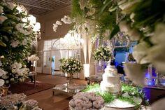Casamento Nassim Mamed & Daniela Gariane | Noivinhas de Luxo