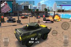 Gangstar Rio City Of Saints Apk Mod Plus Data For Android Full