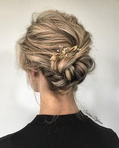 updo braided updo hairstyle ,swept back bridal hairstyle ,updo hairstyles ,wedding hairstyles #weddinghair #hairstyles #updo