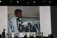 Google Wins The Internet With A Live Skydiving Demo Of Google Glass