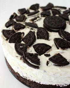 We ♥ Oreo-Kuchen! 3 fantastische Rezepte mit unseren absoluten Lieblingskeksen