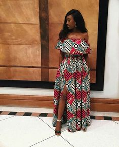 4 Factors to Consider when Shopping for African Fashion – Designer Fashion Tips African Print Dresses, African Dresses For Women, African Wear, African Attire, African Fashion Dresses, African Women, Ankara Fashion, African Prints, African Style