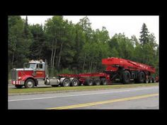 The popularity and need of Heavy Equipment Transport Services or firms all increasing day by day. There are many new businesses setting up and the need of business requires getting the help of Heavy Equipment Shipping Services companies in the market. Carry out a detailed survey before getting the help of such professional service providers, they are all worth and best in the market.