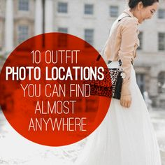 Don't get stuck in an outfit post rut! #blogging #photography #blogs