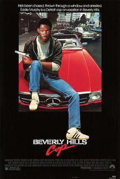 Beverly Hills Cop - 1984 (Movie)