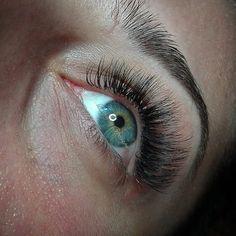 """25 """"Μου αρέσει!"""", 1 σχόλια - Lashes by Dimitra (@dimitra.gkouzou) στο Instagram: """"Βλεφαρίδες 3d σε συνδυασμό με τρίχα-τρίχα. . . . . #eyelashes #permanentmakeup #hairstroking…"""""""