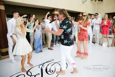 #entertainment #loscabos #wedding #events #band Entertainment - Galleries - Creative Destination Events - Cabo's Expert Wedding and Event Design Team