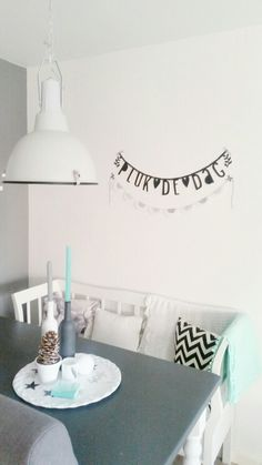 Pluk de dag - Buy it at www.nl - € 2 for € 20 - Foto Make Your Own Banner, Licht Box, Light Letters, Home Quotes And Sayings, Inspired Homes, Interior Accessories, Home And Living, Sweet Home, Interior Design