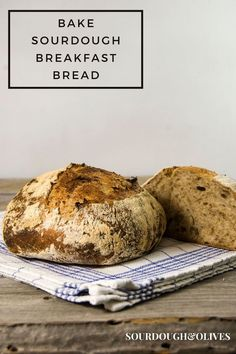 A recipe for a sourdough bread with spelt enough spelt and rye flour for that taste you want in your breakfast bread. Rye Flour, Sourdough Bread, Olives, Bread Recipes, Banana Bread, Baking, Breakfast, Desserts, Yeast Bread