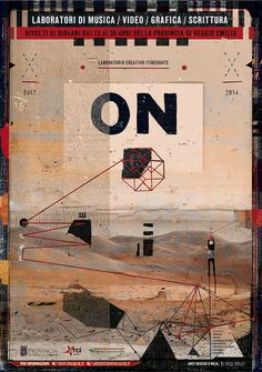 ON Project 2012–2014 - GARADINERVI / Robert Rebotti