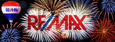RE/MAX 4th of July Facebook Cover! Feel free to use!