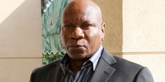 Reboot Cagney and Lacey un capitaine nomme Ving Rhames