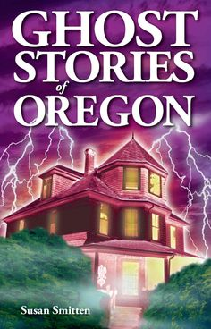 Explore the fascinating and often inexplicable tales of strange ghostly events in this Pacific Ocean state. At the Oregon Vortex in Gold Hill, gravity and light are distorted in one of the world's mos