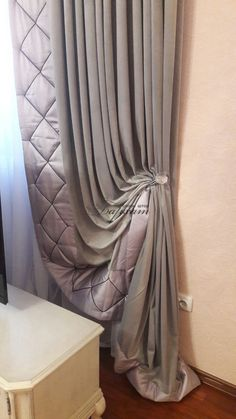 Home Decor 6041973201 Brilliant tips to organize a pleasant elegant home decor luxury Stunning home decor note pinned on this wonderful d… in 2019 Curtains And Draperies, Luxury Curtains, Home Curtains, Drapery Panels, Window Drapes, Hanging Curtains, Window Coverings, Window Treatments, Elegant Home Decor