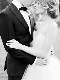 Magnolia Wedding Inspiration