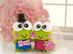wedding topper! :D