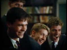 Dead Poets Society - original trailer