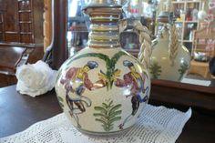 Antiker Keramik Krug Handbemalt von H. Vase, Ebay, Home Decor, Antique Pottery, Kunst, Decoration Home, Room Decor, Vases, Home Interior Design