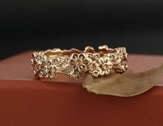 Gold Band 14K...BozBuys Budget Buyers Best Brands! ejewelry & accessories...online shopping http://www.BozBuys.com