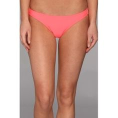 Rip Curl - Love N Surf Classic Bottom (Coral) - Apparel - product - Product Review
