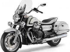 2015 Moto Guzzi California 1400 Touring picture - doc623410