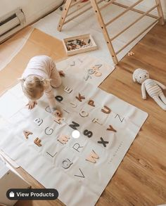 H is for Hellooooo January (still! We see you and your slush and raise it with a triple threat of mini mats. Beat the winter blues with… Montessori Activities, Infant Activities, Activities For Kids, Montessori Toddler Rooms, Dinosaur Activities, Montessori Materials, Diy For Kids, Crafts For Kids, Kids Fun