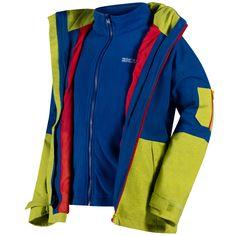 Xtend-Angebote Regatta Hydrate II 3-in-1 Kinderjacke blau Gr. 116: Category: Outdoorbekleidung > > Outdoorjacken Item number:…%#Outdoor%