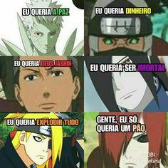 Naruto Hiper World Amino Anime Naruto, Naruto Shippuden Sasuke, Naruto Funny, Naruto Kakashi, Shikamaru, Gaara, Anime Manga, Naruto Meme, Sasunaru