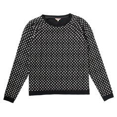 Stars Sweatshirt   Tops & Blouses   CathKidston